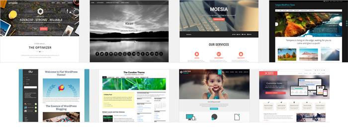 Создание сайтов IT слайд